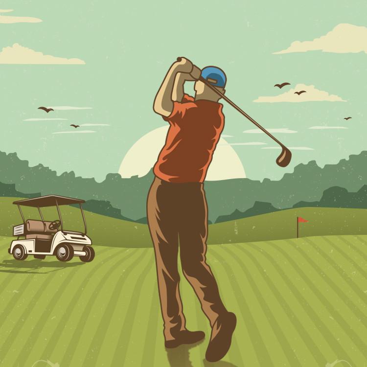 골프통합전 '이븐파로 가는길'