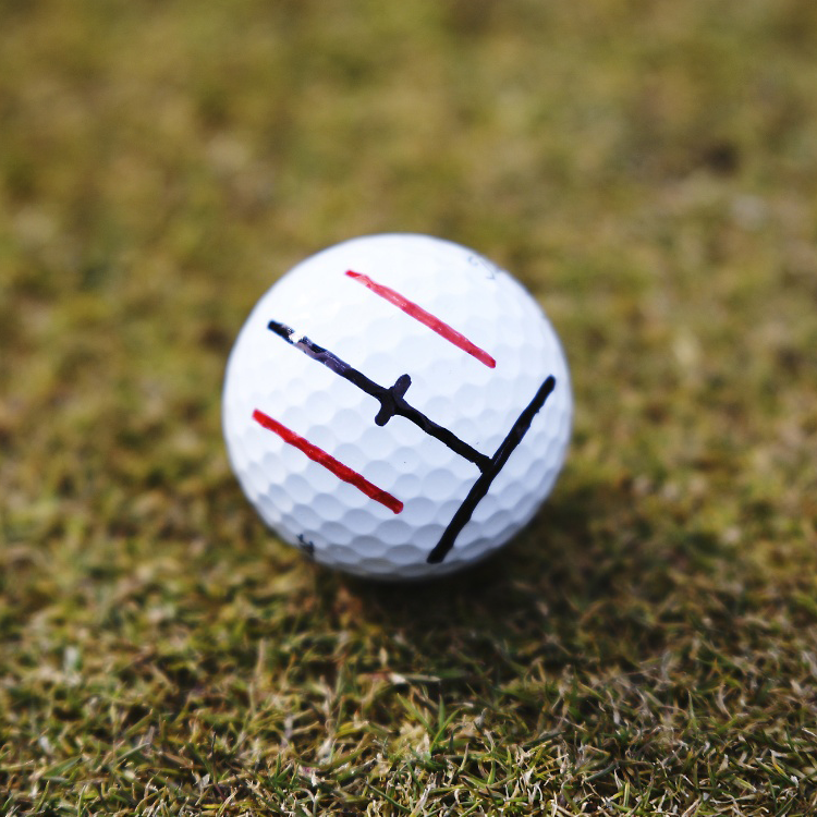 HOW TO LOWER A GOLF SCORE