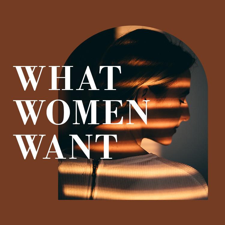 WHAT WOMEN WANT! 이번 주 여성 카테고리 베스트 아이템은?