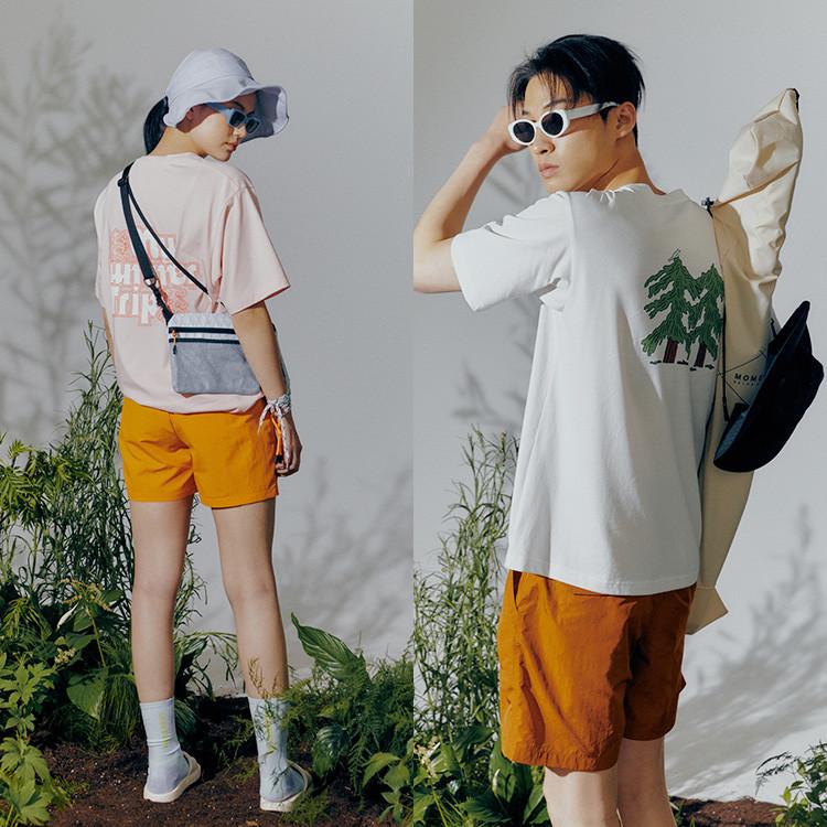 2021 Summer Lookbook